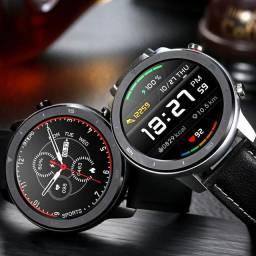 Smartwatch DT78 prova dagua ip68