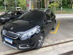 Peugeot 2008 Griffe com Teto e 23.000 km 2018