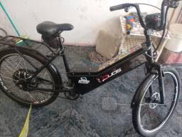 Bike elétrica 800w não faço mer. Livre nem ted