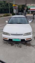 Honda accord lx 1995 branco