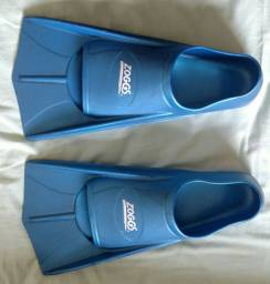 Nadadeira pé de pato para natação Zoggs 39 40 (EU)