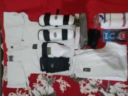 Quimono de Taekwondo