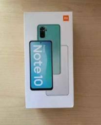 Note 10 - 128 GB - 6 RAM