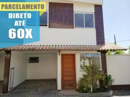 Casa Duplex nova na praia do Morro ( Financiamento 40 Vezes)