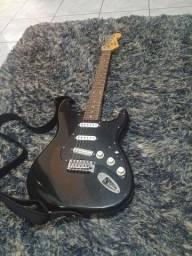 Guitarra Squier California series