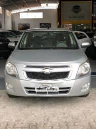 Chevrolet Cobalt 1.4 LTZ 2015 com GNV