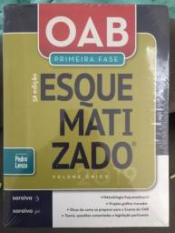 OAB esquematizado