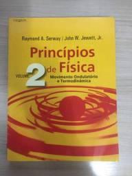 Princípios De Física Volume 2 (Raymond A. Serway)