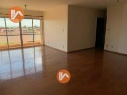 Apartamento em ótima localização, no Centro - Ourinhos/SP