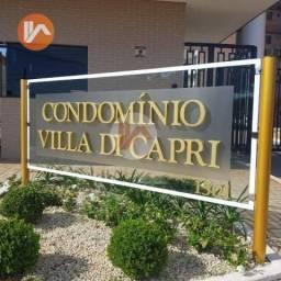 Apartamento no Edifício Villa Di Capri - Jardim Matilde - Ourinhos/SP