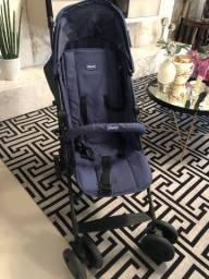 Vendo carrinho de bebê seminovo