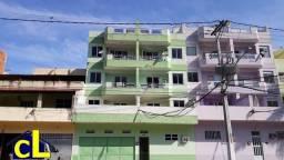 Título do anúncio: Apartamento de  01 quarto em Itacuruçá, Mangaratiba