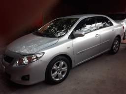 , Toyota corolla.x.e.i.1.8.flex.automático semi novo