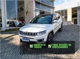 Título do anúncio: Jeep Compas limited 2.0 4x2 Flex 16V Aut. 2019/2020