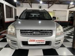 Kia Motors Sportage LX 2.0