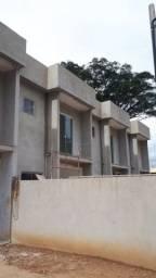 Duplex na planta no bairro Belmonte - 250 mil