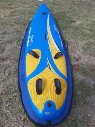 Prancha de Wind Surf