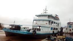 Ferry boat (Entrada + parcelas)
