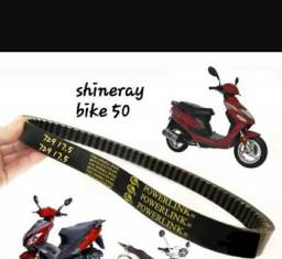Correia chineray bike 50cc