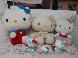 Vendo esse kit de hello kitty
