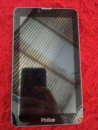 Tablet Philco troco por celular