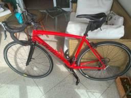 Bike speed specialized Allez