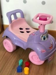 Brinquedos e acessórios para crianças