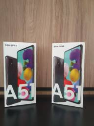 SMARTPHONE SAMSUNG GALAXI A51 PRETO 4G
