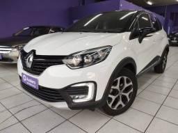 Renault Captur 1.6 Intense X Tronic