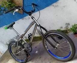 Bicicleta aro 20 top top