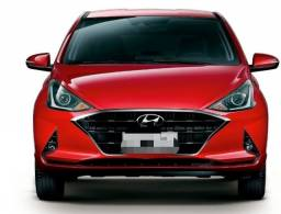 Hyundai HB20 1.0 Diamond Tgdi Flex Aut.
