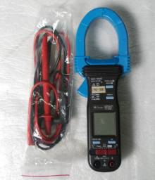 Alicate Wattímetro Digital ET-4090 Minipa