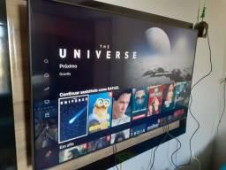 Tv Samsung Crystal 55 pol