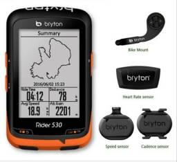 GPS Bryton Rider 530