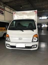 Hyundai HR 2.5 Hd cab. Curta 2p