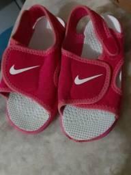 Papete Nike infantil original