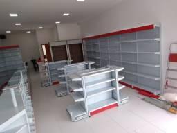 Soluções para seu comercio , moveis para lojas em geral