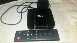 Tx9 tv box