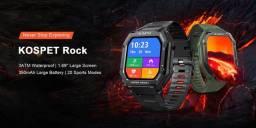 Kospet Rock SmartWatch Black
