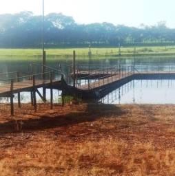 Terreno para Rancho no Condomínio Reviver St° Antônio do Aracanguá