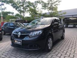 Renault Logan Expression 1.6 8V (Flex) 2016