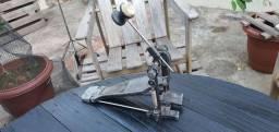 Pedal de bateria  pedal simples.