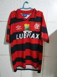 Camisa Flamengo 95/96