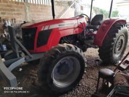 Trator Massey Ferguson Fergusson 4275 2012 4x4  77-- *
