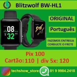 Smartwatch BwHl1 Blitzwolf