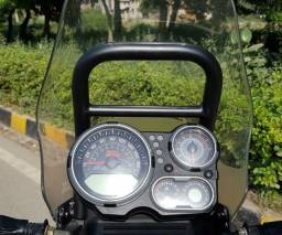 Suporte celular e GPS para Royal Enfield Himalayan
