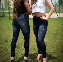 Calça Feminina Cat -Raft Jeans