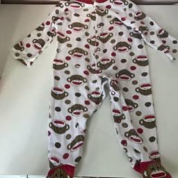 Lotinho de roupa infantil 0a 3meses