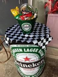 Título do anúncio: Baldes de cervejas