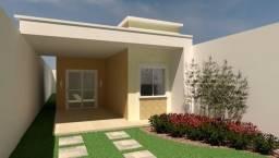 Casa de esquina 3 quartos em Aquiraz R$190.000,00